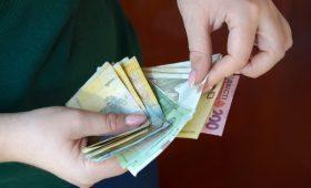 75% украинцев не смогут оплачивать платежки из-за роста тарифов