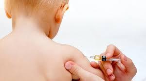 В Украине изменились правила вакцинации от кори
