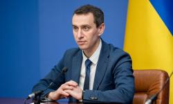 Вакцинація вакциною Pfizer розпочнеться 18 квітня з Київської області — Ляшко