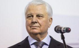 Кравчук: Путин поставлен в сложную ситуацию