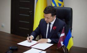 Европерспективы Украины поддержала третья страна