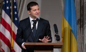 В ОП допустили встречу Зеленского и Байдена в июне