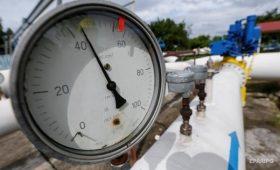 Кремль ответил на опасения Киева по транзиту газа