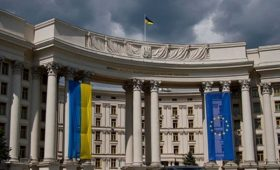 Киев осудил выход РФ из договора об открытом небе
