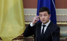 В ОП рассказали об интервью Зеленского: актуализирует позицию Киева