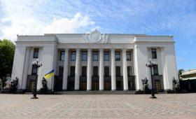 Зеленского предлагают наделить правовыми полномочиями