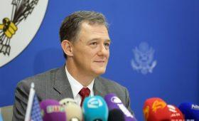 Госдеп: Встреча Зеленского с Байденом будет