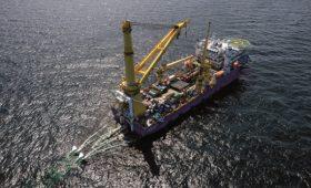 Нафтогаз: Транзит — предохранитель от вторжения РФ