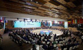 МИД опубликовал декларацию Крымской платформы