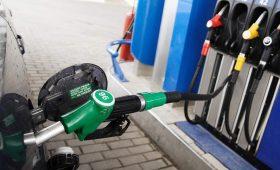 В Украине подешевел бензин, но подорожало дизтопливо