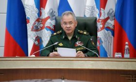 Минобороны РФ оценило угрозу со стороны Украины